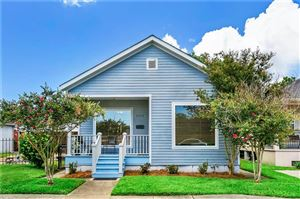 Photo of 9325 STROELITZ Street, New Orleans, LA 70118 (MLS # 2213708)