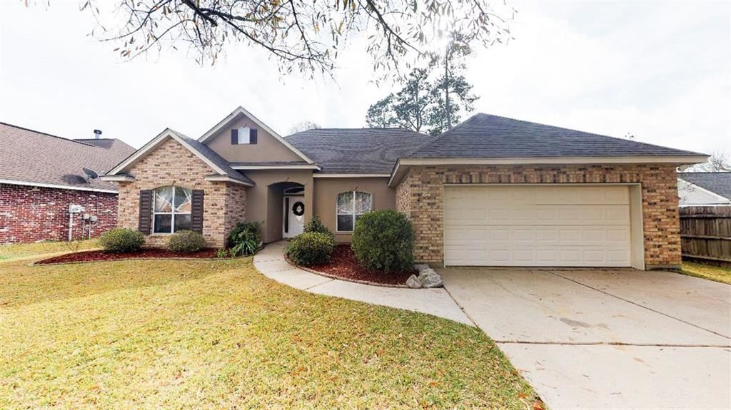 213 MEGAN Lane, Slidell, LA 70458 - #: 2237708