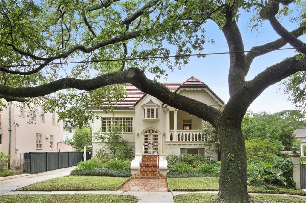 1810 STATE Street, New Orleans, LA 70118 - #: 2262708