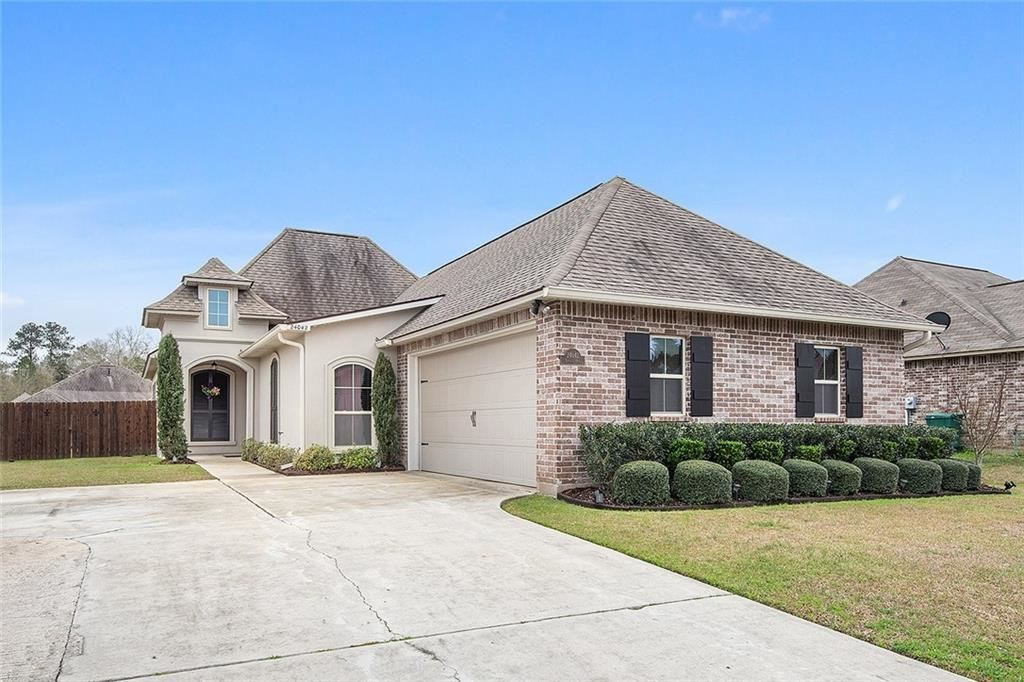 24042 LAUREL OAK Avenue, Ponchatoula, LA 70454 - #: 2241709