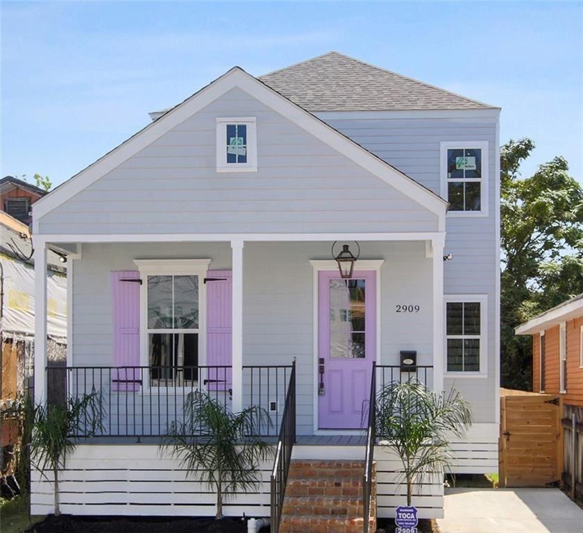 2909 AMELIA Street, New Orleans, LA 70115 - #: 2248710