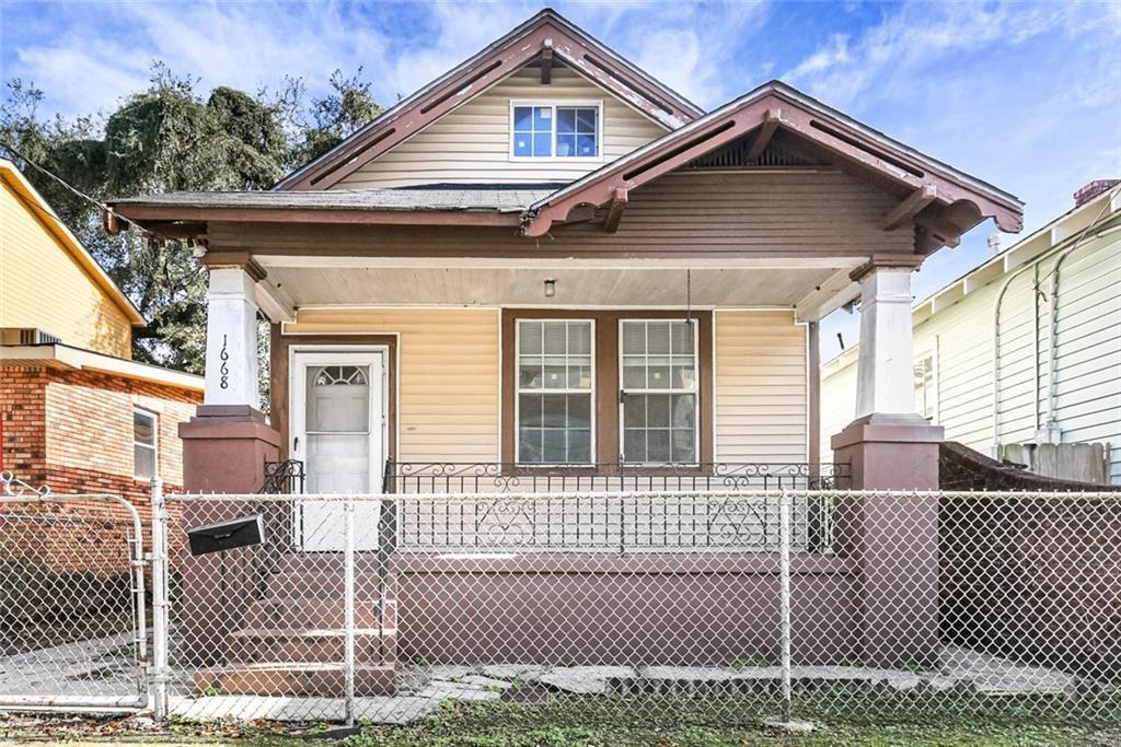 1668 N TONTI Street, New Orleans, LA 70119 - #: 2281711