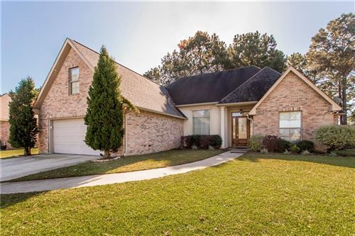 Photo of 14068 RIVERLAKE Drive, Covington, LA 70435 (MLS # 2277712)