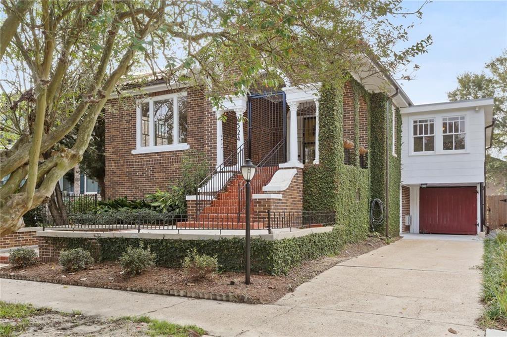 4524 S GALVEZ Street, New Orleans, LA 70125 - #: 2274712
