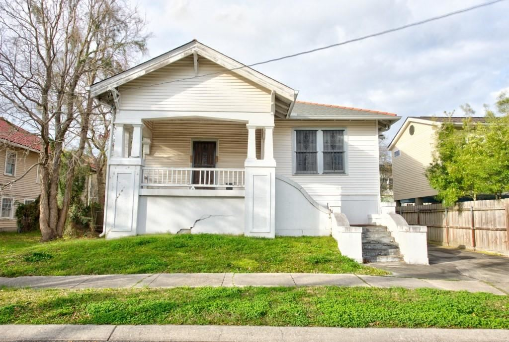 4419 S ROCHEBLAVE Street, New Orleans, LA 70125 - #: 2284712