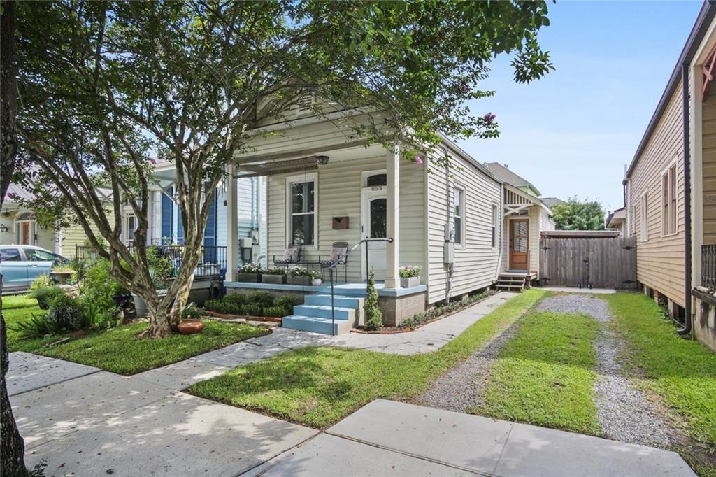 8531 FRERET Street, New Orleans, LA 70118 - #: 2312712