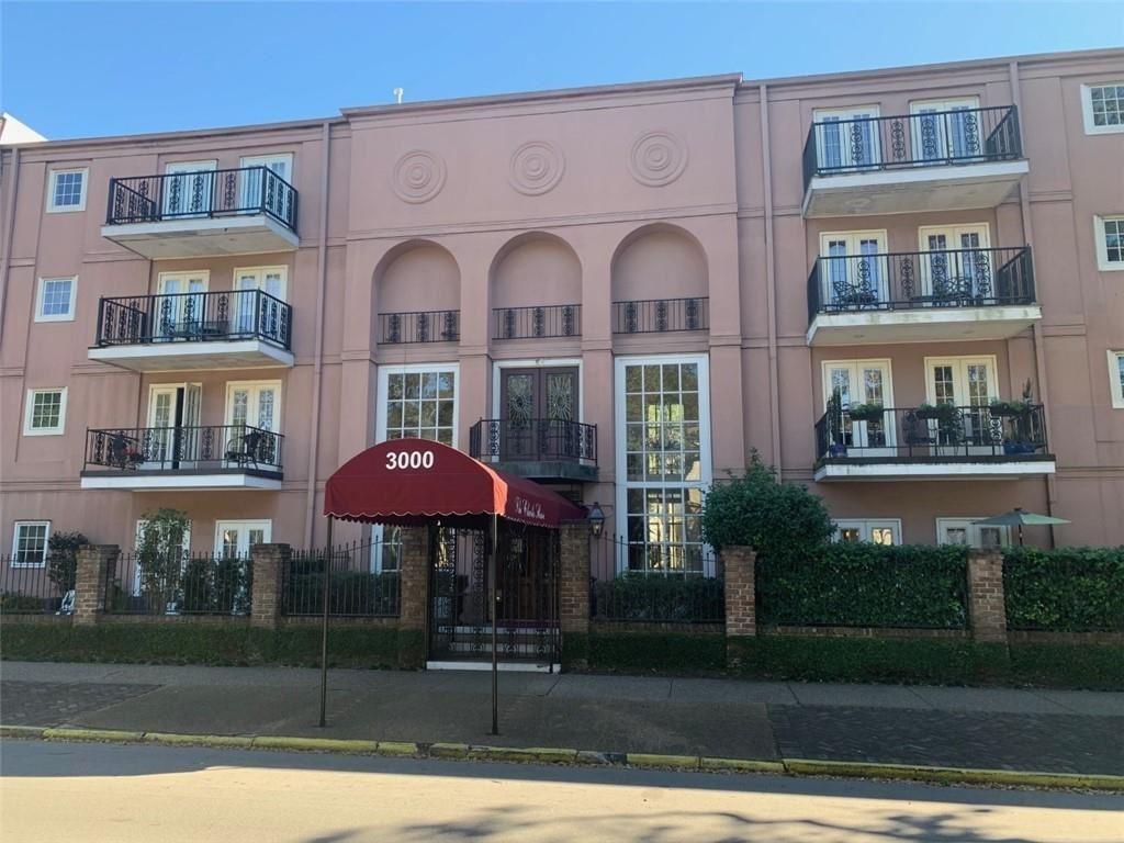 3000 ST CHARLES Avenue #207, New Orleans, LA 70115 - #: 2318712