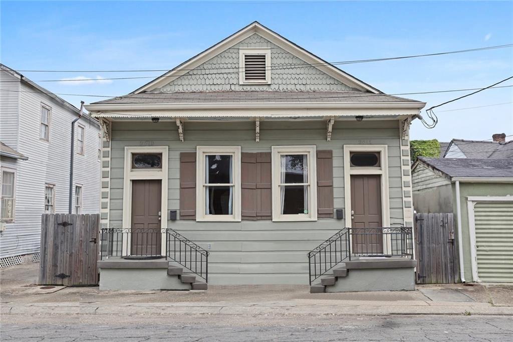 2611 13 COLUMBUS Street, New Orleans, LA 70119 - #: 2269713