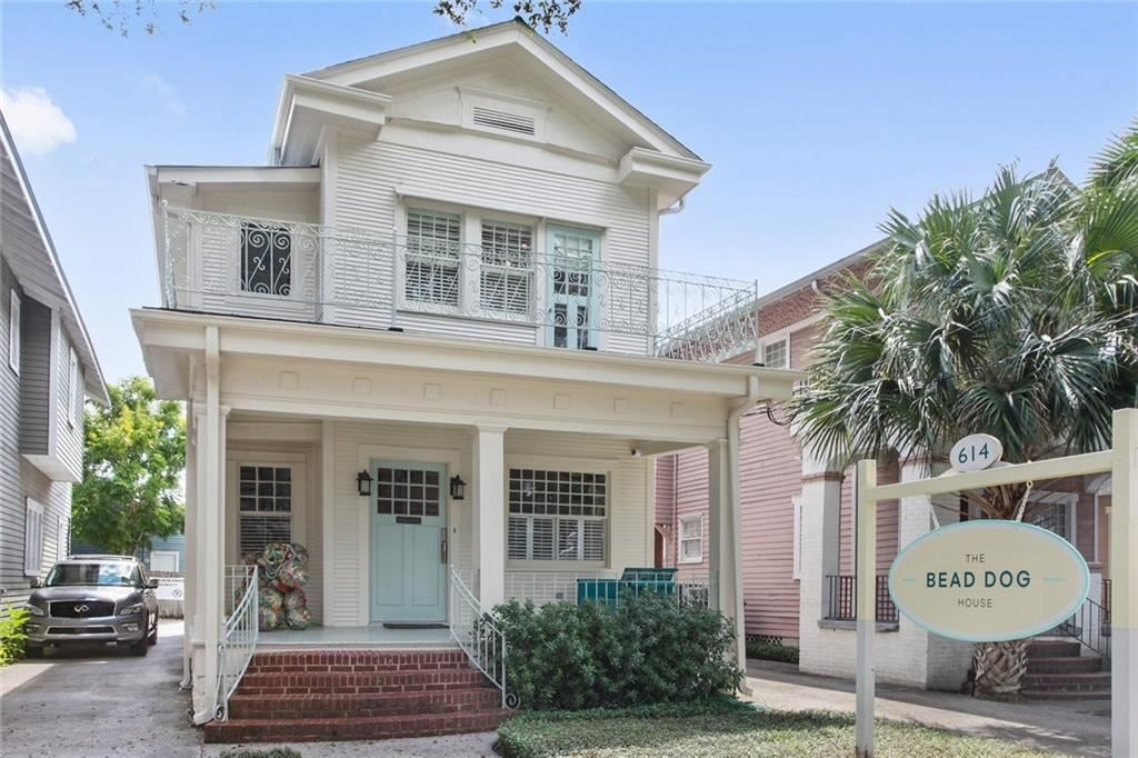 614 N CARROLLTON Avenue, New Orleans, LA 70119 - #: 2277714