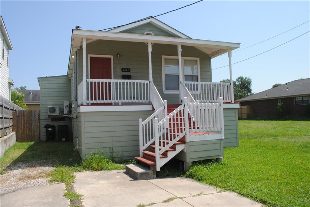 1313 AVIATORS Street, New Orleans, LA 70122 - #: 2273715
