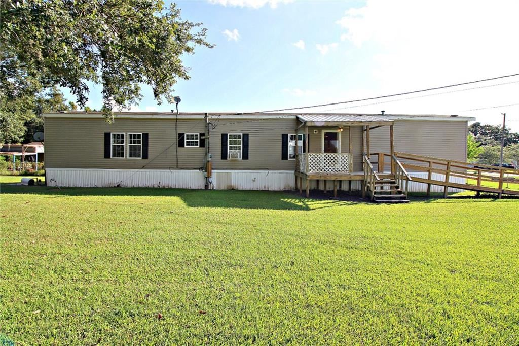 135 FOREST Drive, Belle Chasse, LA 70037 - #: 2222716