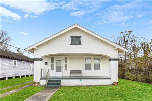 Photo of 5139 PAINTERS Street, New Orleans, LA 70122 (MLS # 2283717)