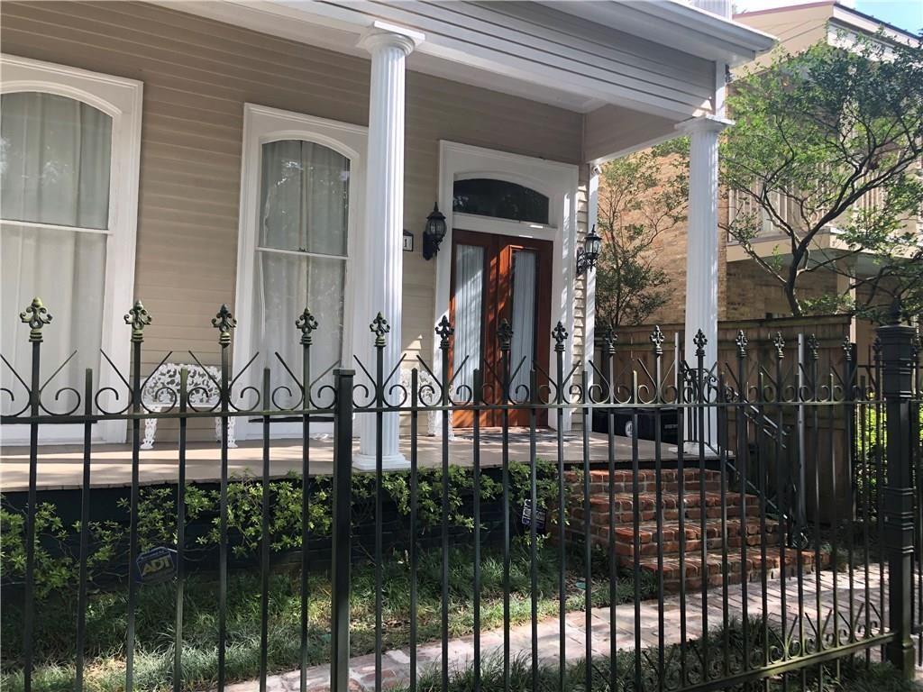 4621 PRYTANIA Street #2B, New Orleans, LA 70115 - #: 2267717