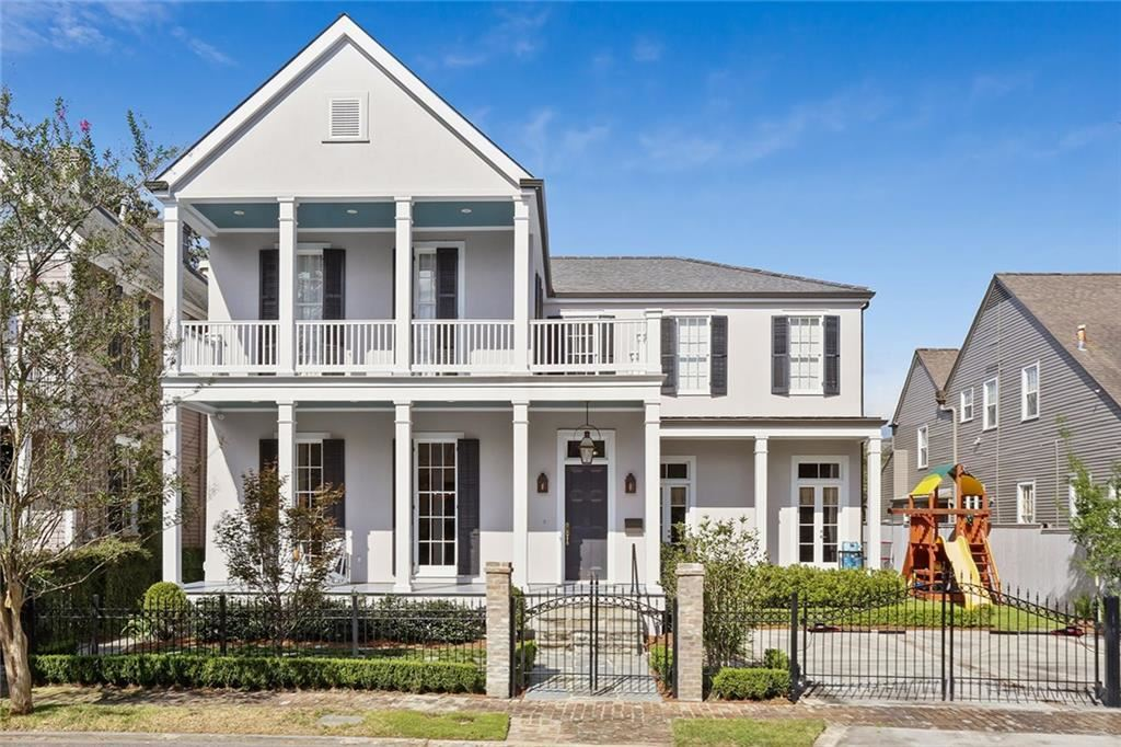 6031 GARFIELD Street, New Orleans, LA 70118 - #: 2226718