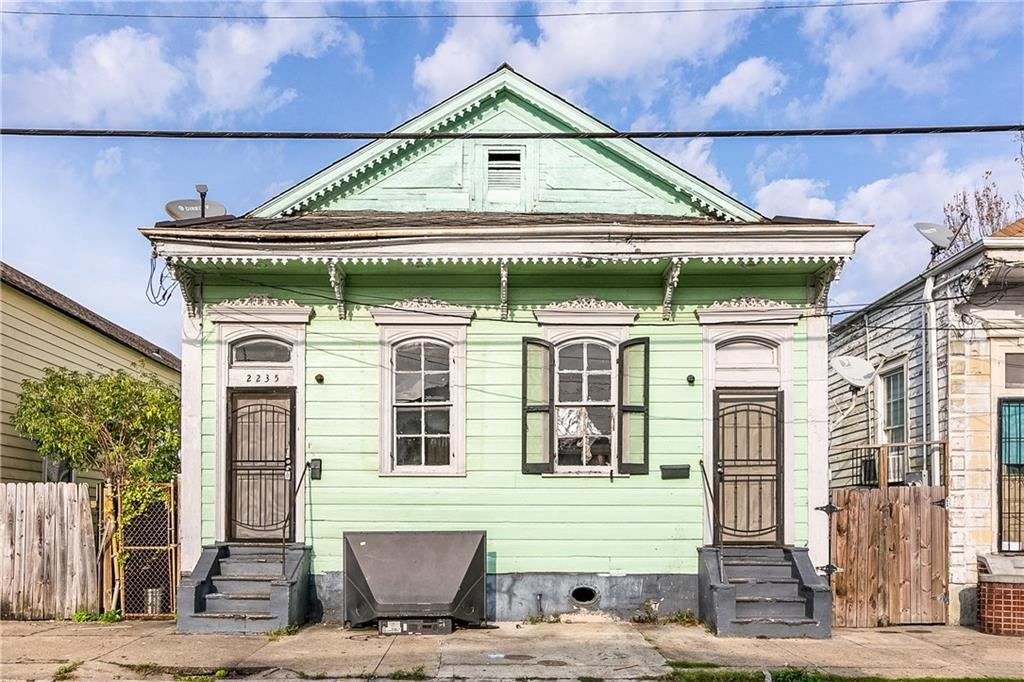 2233 SAINT PHILIP Street, New Orleans, LA 70119 - #: 2237718