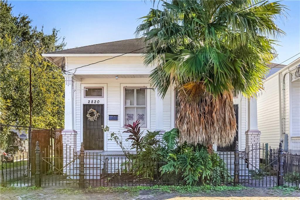2820-22 ST THOMAS Street, New Orleans, LA 70115 - #: 2277719