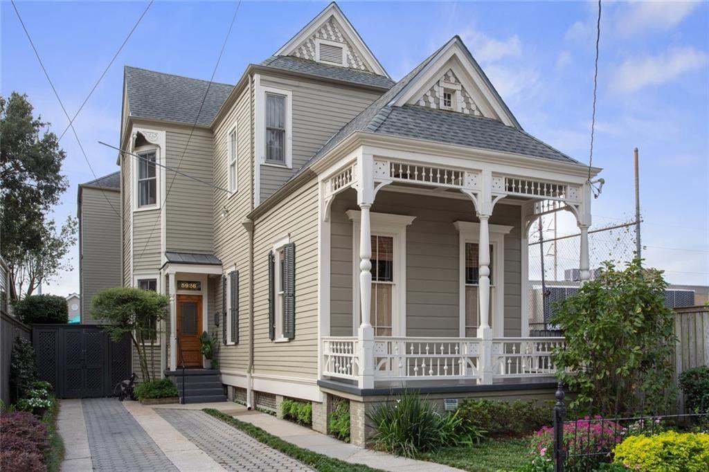 5926 CONSTANCE Street, New Orleans, LA 70115 - #: 2284719