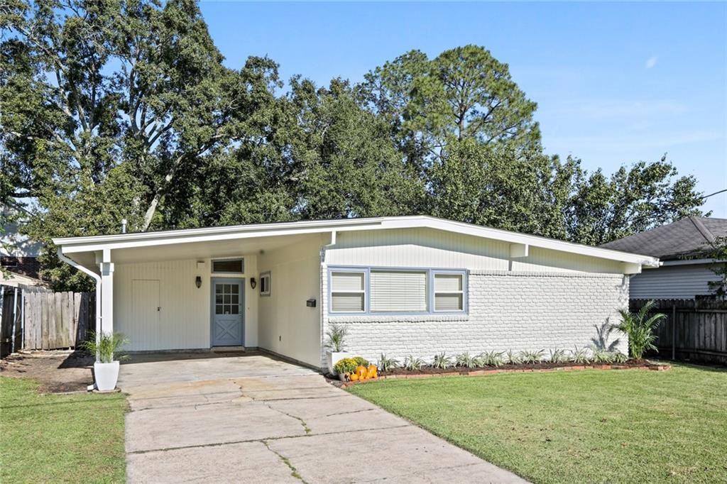 604 MOSS Lane, River Ridge, LA 70123 - #: 2266720