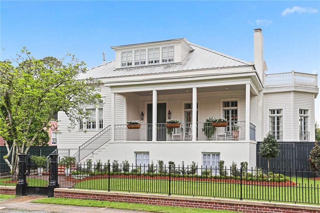 508 MILLAUDON Street, New Orleans, LA 70118 - #: 2293720