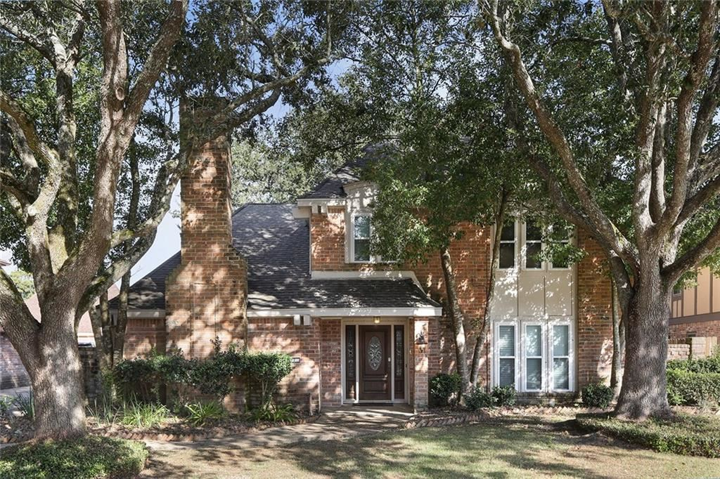 7 OLYMPIC Court, New Orleans, LA 70131 - #: 2246721
