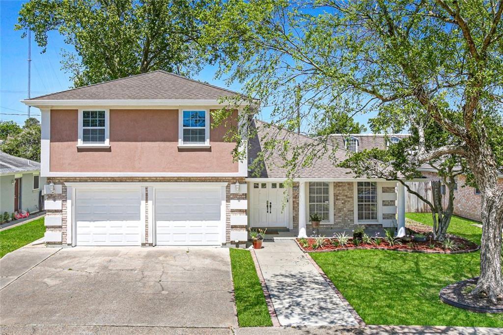1909 CAROL SUE AV Avenue, Gretna, LA 70056 - #: 2294722