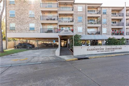 Photo of 500 LAKE MARINA Avenue #208, New Orleans, LA 70124 (MLS # 2282723)