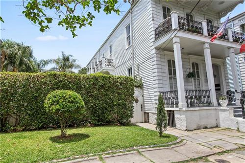 Photo of 1469 MAGAZINE Street #A, New Orleans, LA 70130 (MLS # 2259724)