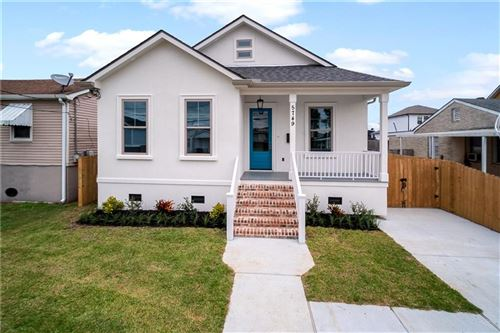 Photo of 5749 WILTON Drive, New Orleans, LA 70122 (MLS # 2227725)
