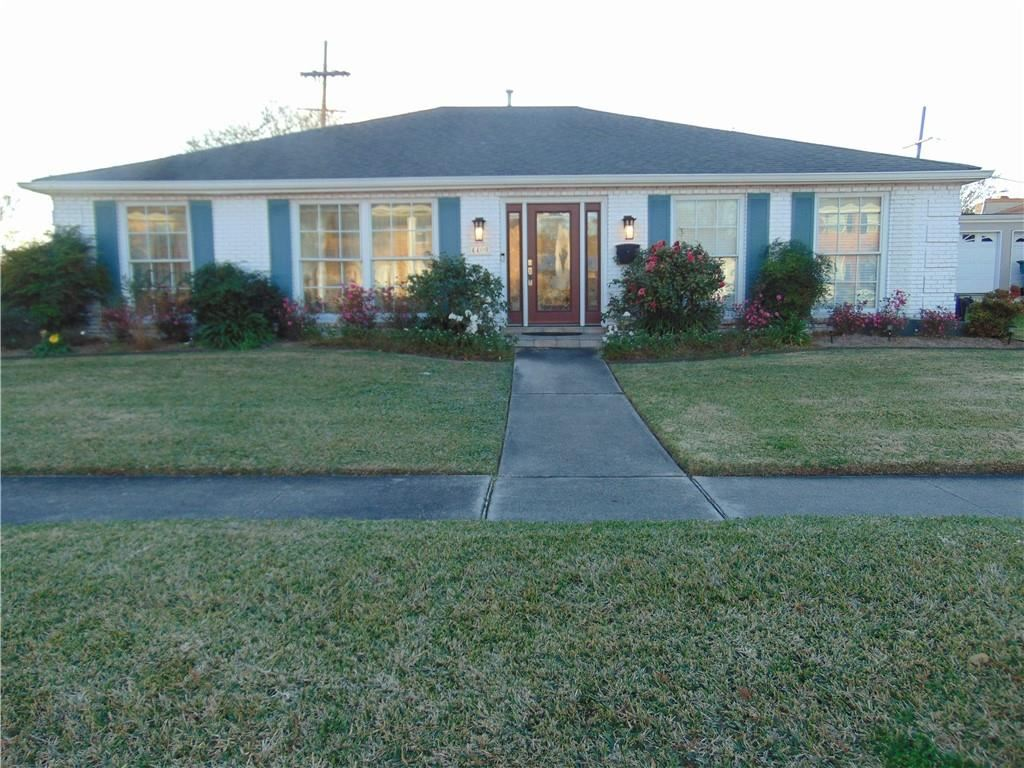 4400 CLEVELAND Place, Metairie, LA 70003 - #: 2282726