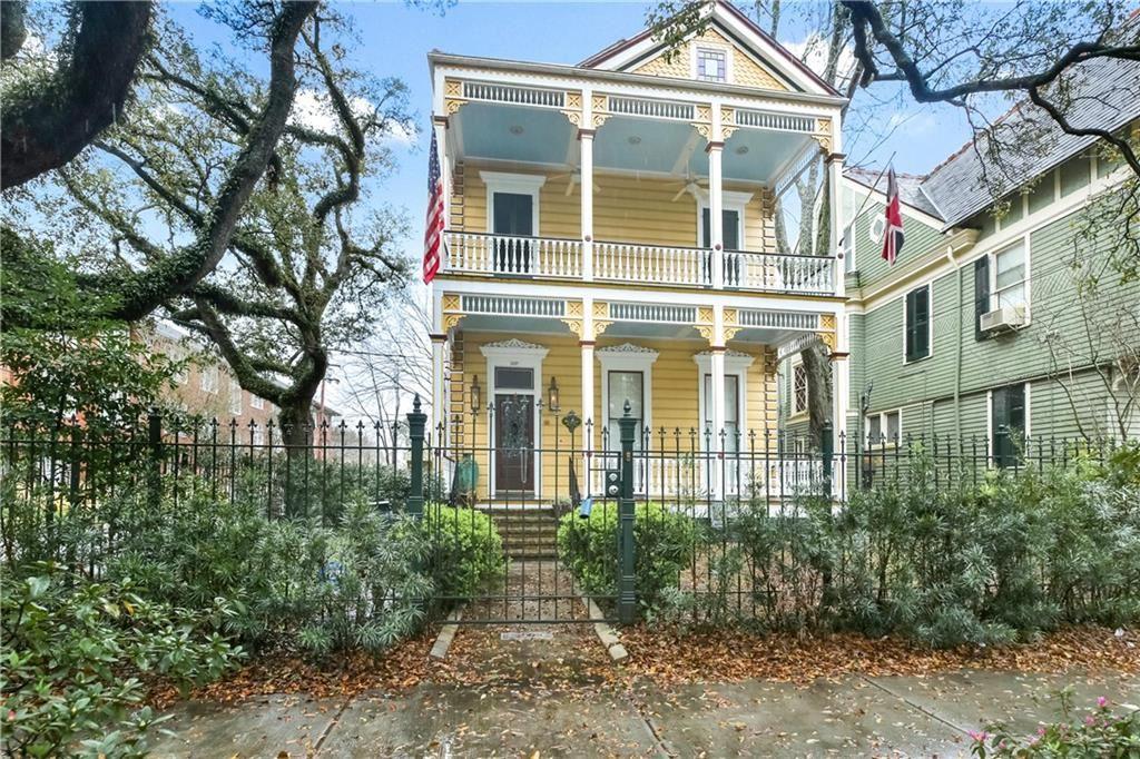 1537 S CARROLLTON Avenue, New Orleans, LA 70118 - #: 2305727
