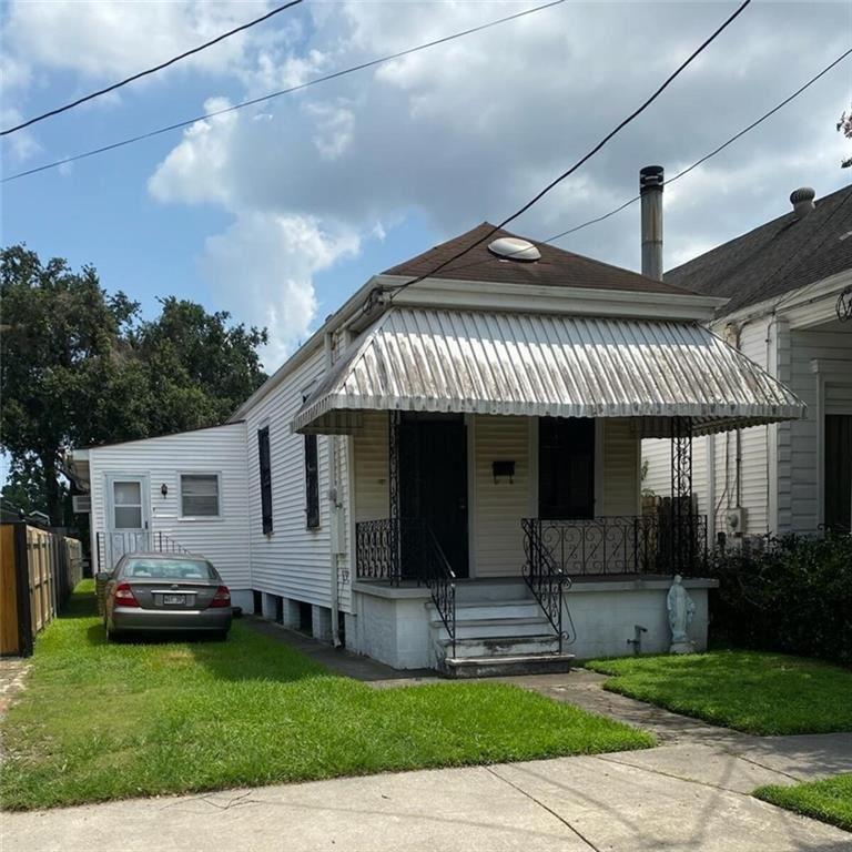 5957 TCHOUPITOULAS Street, New Orleans, LA 70115 - #: 2309727