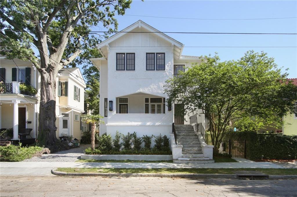 5025 DANNEEL Street, New Orleans, LA 70115 - #: 2299730
