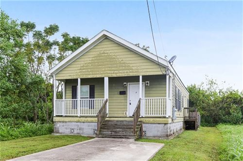 Photo of 2538 FLOOD Street, New Orleans, LA 70117 (MLS # 2267731)