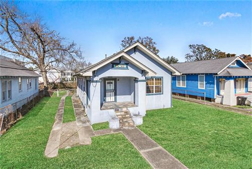 Photo of 2645 CLOVER Street, New Orleans, LA 70122 (MLS # 2282731)