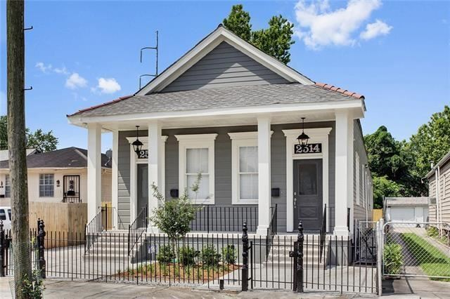 2514 ST PHILIP Street, New Orleans, LA 70119 - #: 2283733