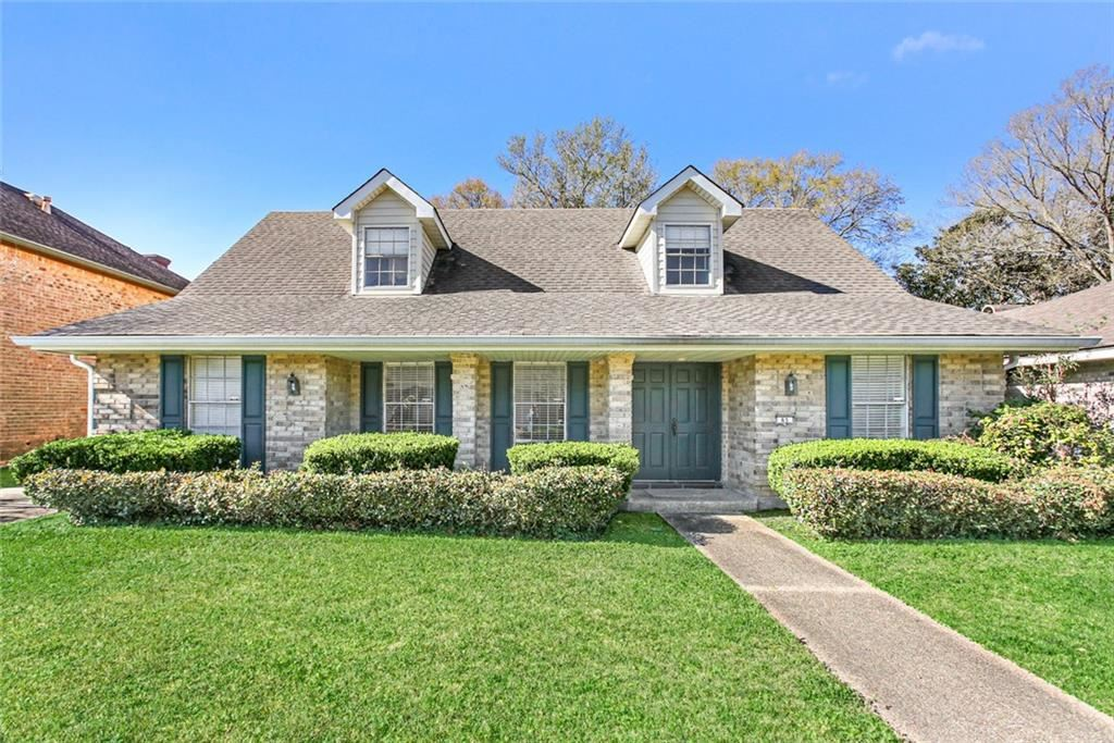 65 PARK TIMBERS Drive, New Orleans, LA 70131 - #: 2289734