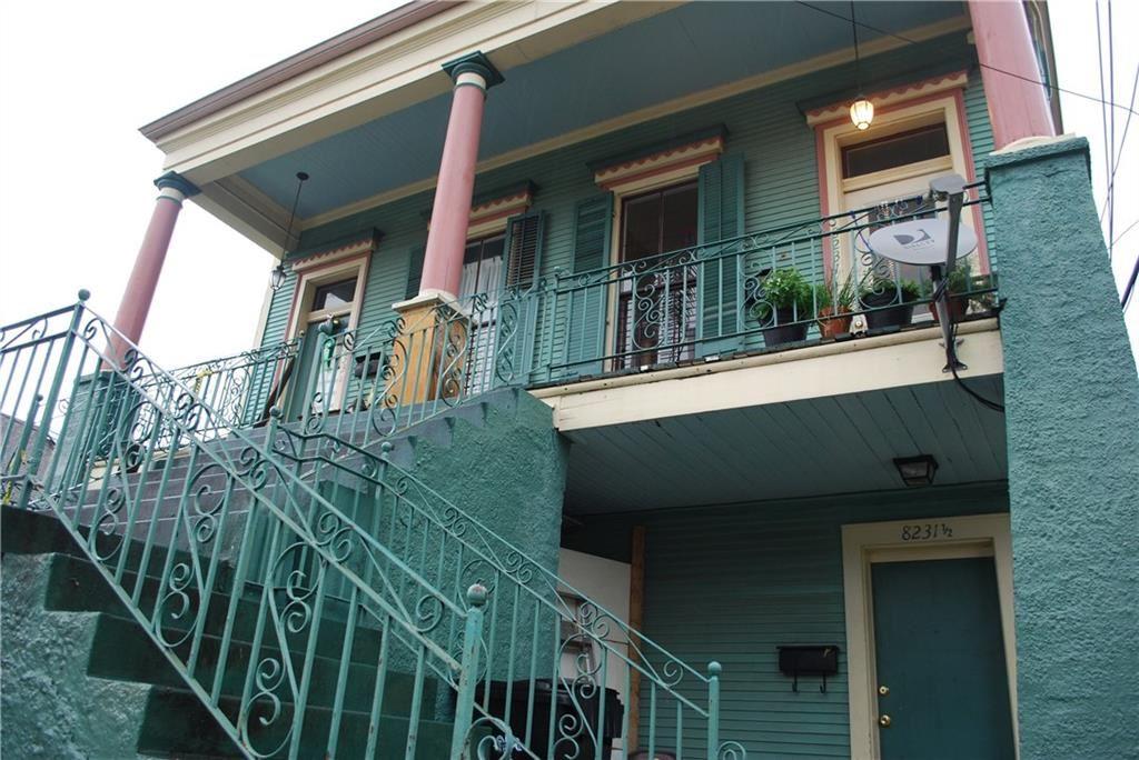 8233 BIRCH Street #B, New Orleans, LA 70118 - #: 2263735