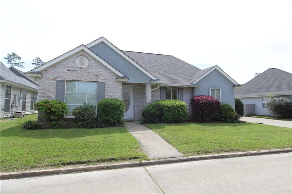 50 HOLLYCREST Boulevard, Covington, LA 70433 - #: 2245736