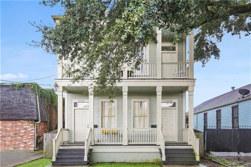 Photo of 2322 CHIPPEWA Street, New Orleans, LA 70130 (MLS # 2267737)