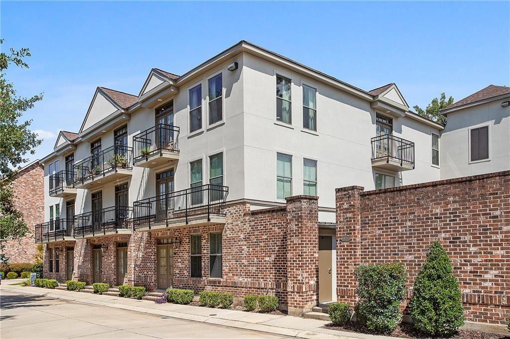 827 AUTUMN Place #303, Mandeville, LA 70471 - #: 2268737
