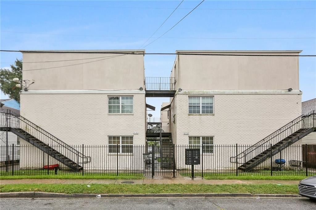 2830 32 DRYADES Street, New Orleans, LA 70115 - #: 2267738