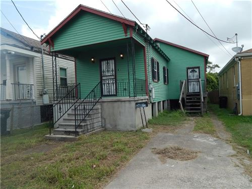 Photo of 9013 OLIVE Street, New Orleans, LA 70118 (MLS # 2259739)