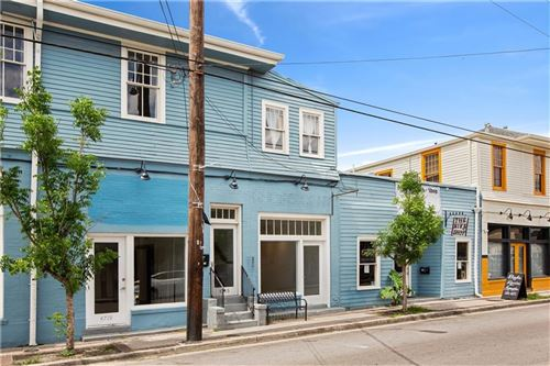 Photo of 4705 FRERET Street, New Orleans, LA 70115 (MLS # 2277740)