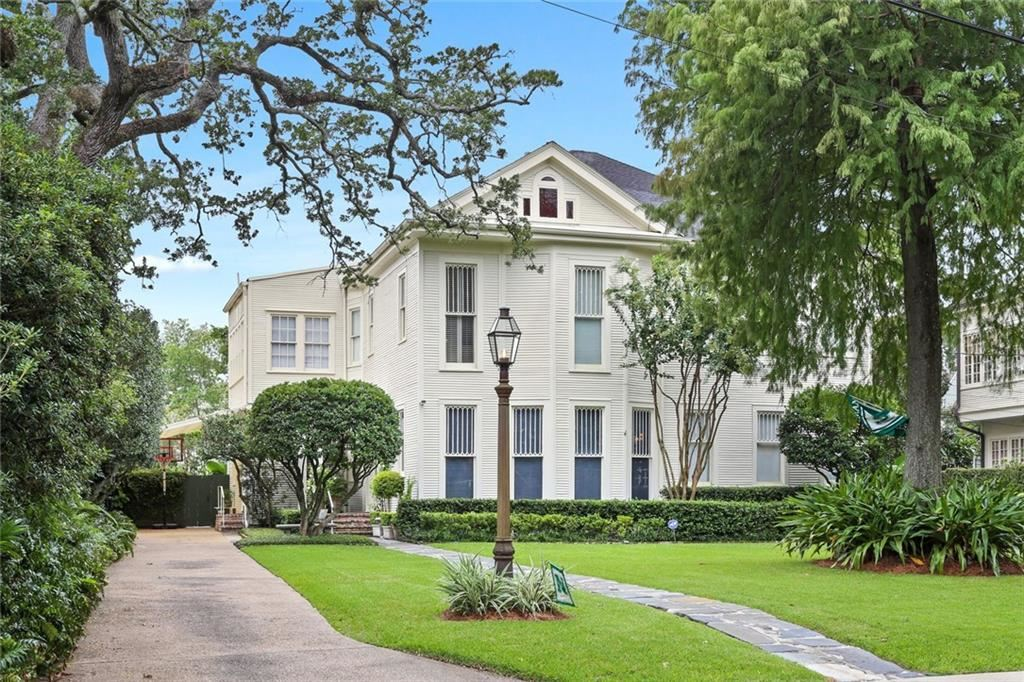 1630 VALMONT Street, New Orleans, LA 70115 - #: 2266740