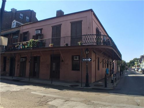 Photo of 1239 CHARTERS Street, New Orleans, LA 70116 (MLS # 2277741)