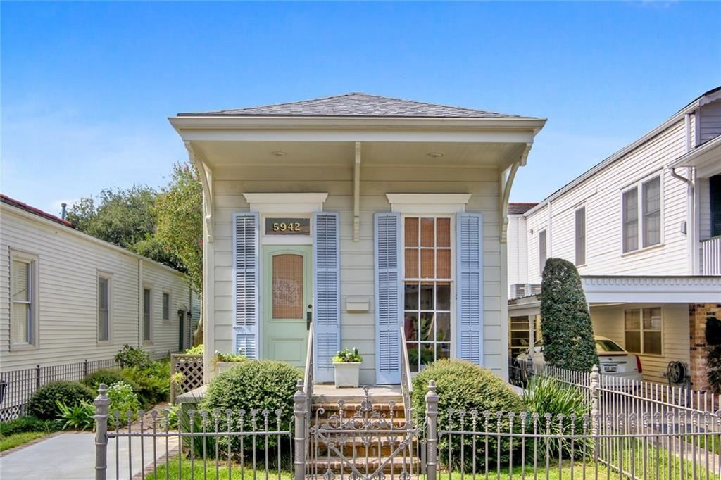 5942 PATTON Street, New Orleans, LA 70115 - #: 2265743