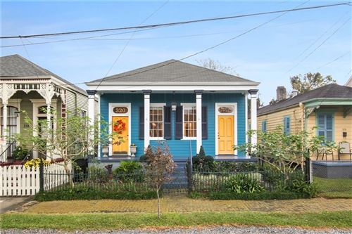 Photo of 320 PACIFIC Avenue, New Orleans, LA 70114 (MLS # 2277744)