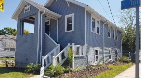 4100 S TONTI Street, New Orleans, LA 70125 - #: 2311744