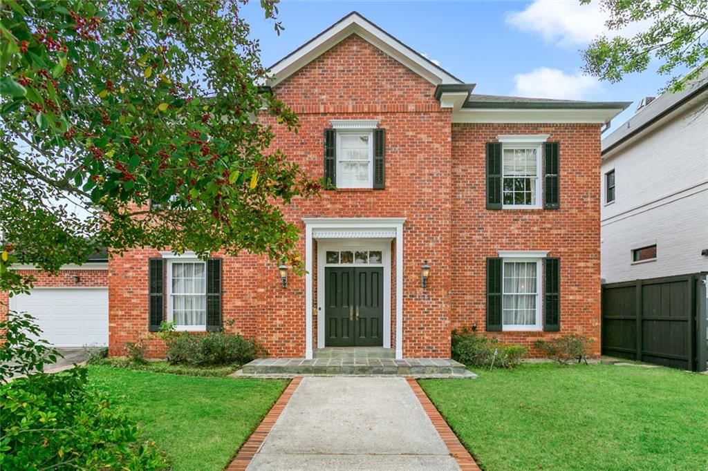 123 SYCAMORE Drive, Metairie, LA 70005 - #: 2245745