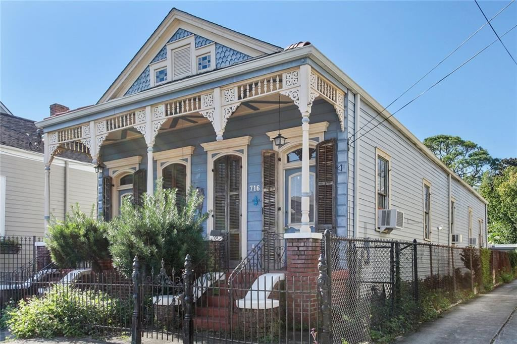 716 TOURO Street, New Orleans, LA 70116 - #: 2281749